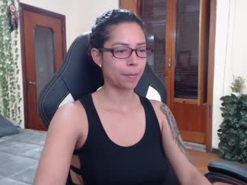Chaturbate shanthal_1 record private