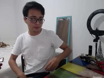 Chaturbate jjhon_2 record webcam video