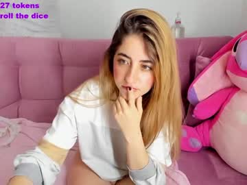 Chaturbate sophia_alejandra record video