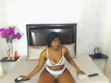 Chaturbate ninagonzalez920 public webcam video