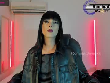 Chaturbate rominaowenxx chaturbate private webcam