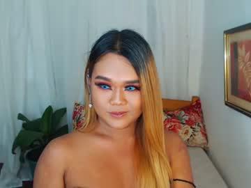 Chaturbate ladyscarletxx show with cum