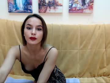 Chaturbate olivia_robins premium show video