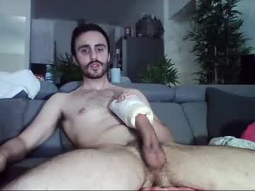 Chaturbate hotbigandjuicycock record video with toys