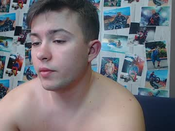 Chaturbate barry_sweet record private sex show