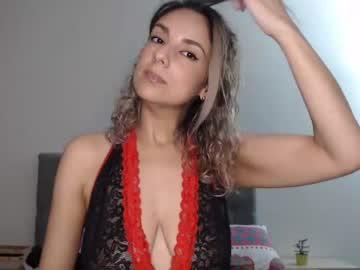Chaturbate rosasanta8009 private show video