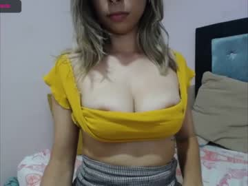 Chaturbate _melanyy_ record show with toys from Chaturbate.com