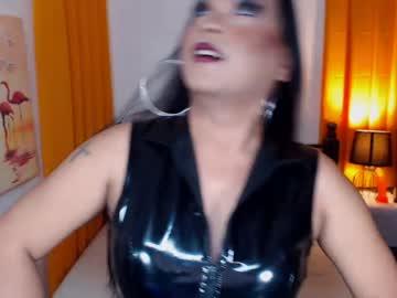 Chaturbate sexcommandermistress public webcam video