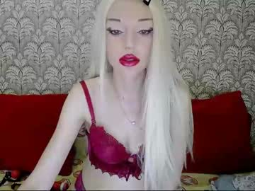 Chaturbate your_sexy_blonde record public webcam from Chaturbate