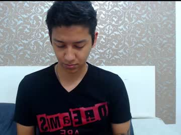 Chaturbate nico_brand public webcam video