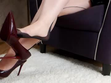 Chaturbate feetseductress cam show