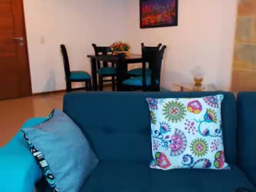 Chaturbate charlot_shulman record show with toys