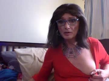 Chaturbate aprilbadgirl52 record private sex video