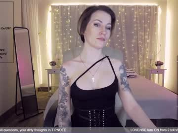Chaturbate evawells public show from Chaturbate