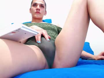 Chaturbate rubby_tss public show from Chaturbate.com