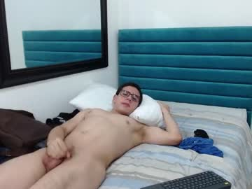 Chaturbate rob_passion