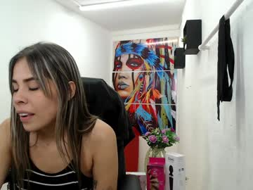 Chaturbate evajazmin blowjob video from Chaturbate.com