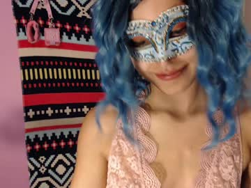 Chaturbate pinknbluebabe public show video from Chaturbate.com
