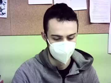 Chaturbate calientechi7 private webcam