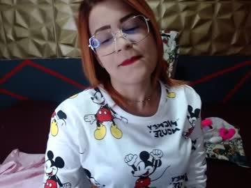 Chaturbate carla__adams video