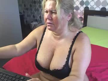 Chaturbate come2mom show with toys from Chaturbate