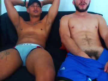 Chaturbate dilan_andres public show from Chaturbate