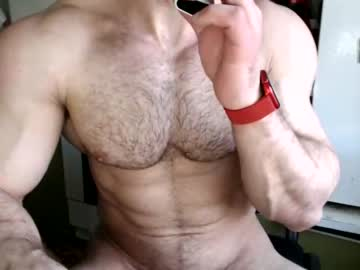 Chaturbate sweetmuscles_boy chaturbate record