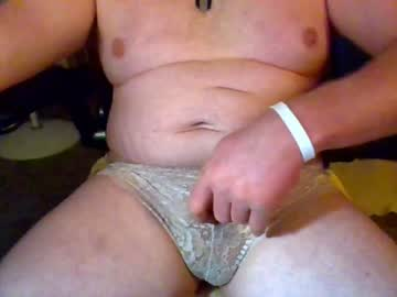 Chaturbate pantywearer556 video with dildo from Chaturbate