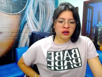 Chaturbate charlott_gomez record private show from Chaturbate.com