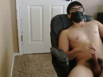 Chaturbate magic_daddy