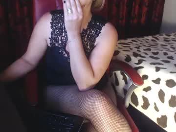 Chaturbate lexxa_blond private webcam
