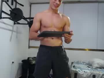 Chaturbate nick_zackk blowjob video