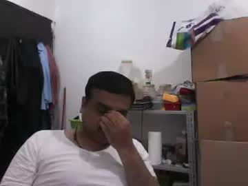 Chaturbate ajuind77 record public webcam