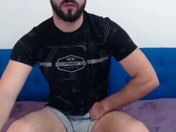 Chaturbate markhotgentelman show with cum