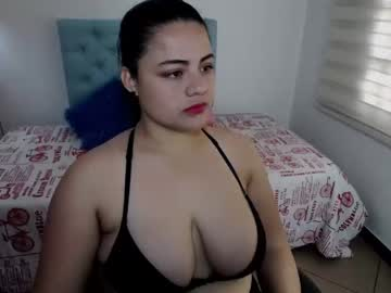 Chaturbate ana_aly blowjob show from Chaturbate.com