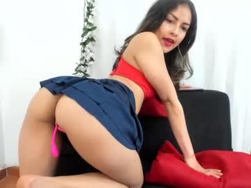 Chaturbate lua_miller_ blowjob video
