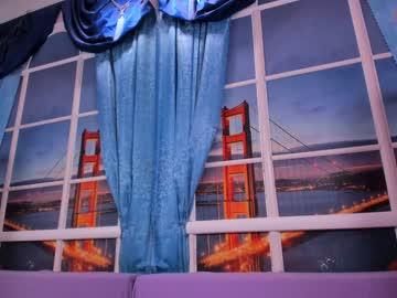 Chaturbate erikalustx record public show video