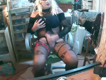 Chaturbate sexytrav2019