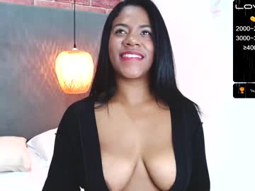 Chaturbate mejia_sofi
