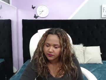 Chaturbate lily_cambell