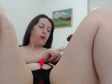 Chaturbate luckyanabella private sex video
