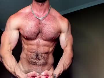 Chaturbate arni_strong record show with cum