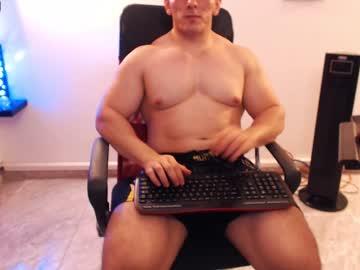 Chaturbate masked_bodybuilder blowjob video