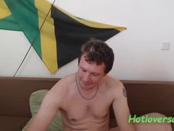 Chaturbate hotloversax06 cam video
