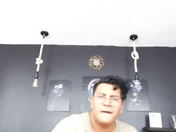 Chaturbate latin_stevan record public webcam