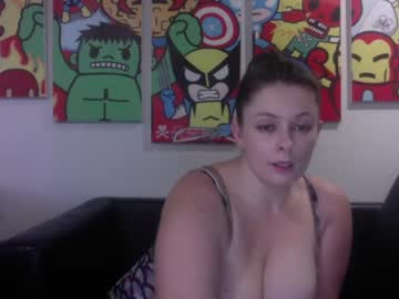 Chaturbate candypuff private XXX video