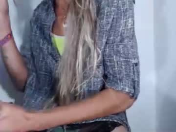 Chaturbate sweet_karen_ts private show from Chaturbate
