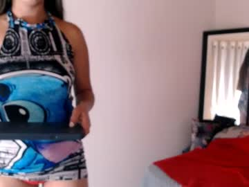 Chaturbate _nathy_candy