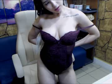 Chaturbate my_megan