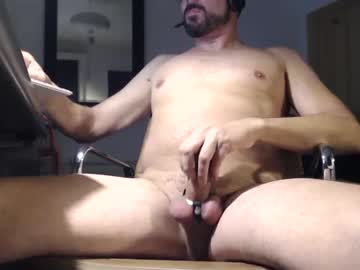 Chaturbate fredfro_100 video with dildo from Chaturbate